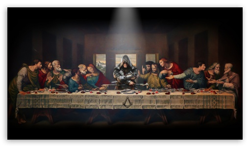 Assassins Creed Syndicate HD wallpaper for HD 16:9 High Definition WQHD QWXGA 1080p 900p 720p QHD nHD ; Mobile 16:9 - WQHD QWXGA 1080p 900p 720p QHD nHD ;