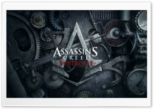 Assassins Creed Syndicate 4k...