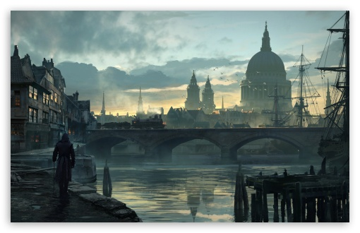 Assassins Creed Syndicate City of London 2015 game ❤ 4K UHD Wallpaper for Wide 16:10 5:3 Widescreen WHXGA WQXGA WUXGA WXGA WGA ; 4K UHD 16:9 Ultra High Definition 2160p 1440p 1080p 900p 720p ; Standard 4:3 5:4 3:2 Fullscreen UXGA XGA SVGA QSXGA SXGA DVGA HVGA HQVGA ( Apple PowerBook G4 iPhone 4 3G 3GS iPod Touch ) ; Smartphone 5:3 WGA ; Tablet 1:1 ; iPad 1/2/Mini ; Mobile 4:3 5:3 3:2 16:9 5:4 - UXGA XGA SVGA WGA DVGA HVGA HQVGA ( Apple PowerBook G4 iPhone 4 3G 3GS iPod Touch ) 2160p 1440p 1080p 900p 720p QSXGA SXGA ;