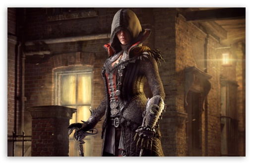 Assassins Creed Syndicate Evie Frye ❤ 4K UHD Wallpaper for Wide 16:10 5:3 Widescreen WHXGA WQXGA WUXGA WXGA WGA ; 4K UHD 16:9 Ultra High Definition 2160p 1440p 1080p 900p 720p ; Standard 4:3 5:4 3:2 Fullscreen UXGA XGA SVGA QSXGA SXGA DVGA HVGA HQVGA ( Apple PowerBook G4 iPhone 4 3G 3GS iPod Touch ) ; Tablet 1:1 ; iPad 1/2/Mini ; Mobile 4:3 5:3 3:2 16:9 5:4 - UXGA XGA SVGA WGA DVGA HVGA HQVGA ( Apple PowerBook G4 iPhone 4 3G 3GS iPod Touch ) 2160p 1440p 1080p 900p 720p QSXGA SXGA ;