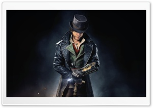Assassins Creed Syndicate Jacob Frye 2015 HD Wide Wallpaper for Widescreen