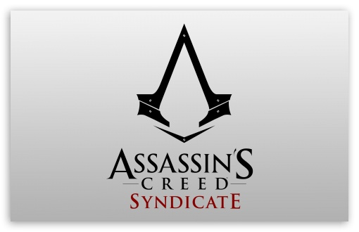 Assassins Creed Syndicate Logo 2 ❤ 4K UHD Wallpaper for Wide 16:10 5:3 Widescreen WHXGA WQXGA WUXGA WXGA WGA ; 4K UHD 16:9 Ultra High Definition 2160p 1440p 1080p 900p 720p ; UHD 16:9 2160p 1440p 1080p 900p 720p ; Standard 4:3 5:4 3:2 Fullscreen UXGA XGA SVGA QSXGA SXGA DVGA HVGA HQVGA ( Apple PowerBook G4 iPhone 4 3G 3GS iPod Touch ) ; Tablet 1:1 ; iPad 1/2/Mini ; Mobile 4:3 5:3 3:2 16:9 5:4 - UXGA XGA SVGA WGA DVGA HVGA HQVGA ( Apple PowerBook G4 iPhone 4 3G 3GS iPod Touch ) 2160p 1440p 1080p 900p 720p QSXGA SXGA ;