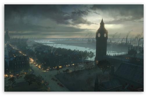 Assassins Creed Syndicate Westminster, London 1868 ❤ 4K UHD Wallpaper for Wide 16:10 Widescreen WHXGA WQXGA WUXGA WXGA ; 4K UHD 16:9 Ultra High Definition 2160p 1440p 1080p 900p 720p ; Mobile 16:9 - 2160p 1440p 1080p 900p 720p ;