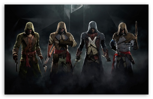 Assassins Creed Unity 2014 ❤ 4K UHD Wallpaper for Wide 16:10 5:3 Widescreen WHXGA WQXGA WUXGA WXGA WGA ; 4K UHD 16:9 Ultra High Definition 2160p 1440p 1080p 900p 720p ; Standard 5:4 3:2 Fullscreen QSXGA SXGA DVGA HVGA HQVGA ( Apple PowerBook G4 iPhone 4 3G 3GS iPod Touch ) ; Mobile 5:3 3:2 16:9 5:4 - WGA DVGA HVGA HQVGA ( Apple PowerBook G4 iPhone 4 3G 3GS iPod Touch ) 2160p 1440p 1080p 900p 720p QSXGA SXGA ; Dual 16:10 5:3 16:9 4:3 5:4 WHXGA WQXGA WUXGA WXGA WGA 2160p 1440p 1080p 900p 720p UXGA XGA SVGA QSXGA SXGA ;