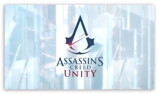 Assassins Creed Unity Ultra Hd Desktop Background Wallpaper For 4k Uhd Tv