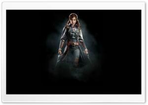 Assassins Creed Unity - Elise