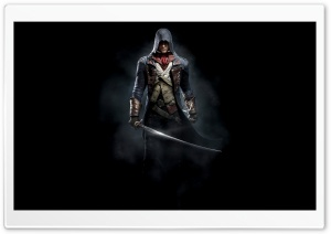 Assassins Creed Unity Arno 4k HD