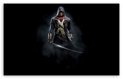 Assassins Creed Unity Arno 4k HD HD wallpaper for Wide 16:10 5:3 Widescreen WHXGA WQXGA WUXGA WXGA WGA ; HD 16:9 High Definition WQHD QWXGA 1080p 900p 720p QHD nHD ; Standard 4:3 5:4 3:2 Fullscreen UXGA XGA SVGA QSXGA SXGA DVGA HVGA HQVGA devices ( Apple PowerBook G4 iPhone 4 3G 3GS iPod Touch ) ; Smartphone 5:3 WGA ; Tablet 1:1 ; iPad 1/2/Mini ; Mobile 4:3 5:3 3:2 16:9 5:4 - UXGA XGA SVGA WGA DVGA HVGA HQVGA devices ( Apple PowerBook G4 iPhone 4 3G 3GS iPod Touch ) WQHD QWXGA 1080p 900p 720p QHD nHD QSXGA SXGA ; Dual 16:10 5:3 16:9 4:3 5:4 WHXGA WQXGA WUXGA WXGA WGA WQHD QWXGA 1080p 900p 720p QHD nHD UXGA XGA SVGA QSXGA SXGA ;