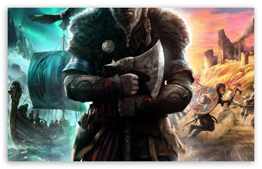 Assassins Creed Valhalla UltraHD Wallpaper for Wide 16:10 5:3 Widescreen WHXGA WQXGA WUXGA WXGA WGA ; UltraWide 21:9 24:10 ; 8K UHD TV 16:9 Ultra High Definition 2160p 1440p 1080p 900p 720p ; UHD 16:9 2160p 1440p 1080p 900p 720p ; Standard 4:3 5:4 3:2 Fullscreen UXGA XGA SVGA QSXGA SXGA DVGA HVGA HQVGA ( Apple PowerBook G4 iPhone 4 3G 3GS iPod Touch ) ; Smartphone 16:9 3:2 5:3 2160p 1440p 1080p 900p 720p DVGA HVGA HQVGA ( Apple PowerBook G4 iPhone 4 3G 3GS iPod Touch ) WGA ; Tablet 1:1 ; iPad 1/2/Mini ; Mobile 4:3 5:3 3:2 16:9 5:4 - UXGA XGA SVGA WGA DVGA HVGA HQVGA ( Apple PowerBook G4 iPhone 4 3G 3GS iPod Touch ) 2160p 1440p 1080p 900p 720p QSXGA SXGA ; Dual 16:10 5:3 16:9 4:3 5:4 3:2 WHXGA WQXGA WUXGA WXGA WGA 2160p 1440p 1080p 900p 720p UXGA XGA SVGA QSXGA SXGA DVGA HVGA HQVGA ( Apple PowerBook G4 iPhone 4 3G 3GS iPod Touch ) ;