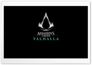Assassins Creed Valhalla Ultra HD Wallpaper for 4K UHD Widescreen desktop, tablet & smartphone