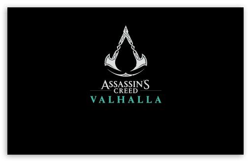 Download Assassins Creed Valhalla UltraHD Wallpaper