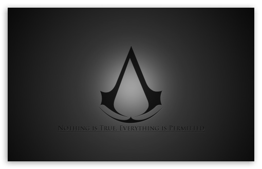 Download Assassins Creed Wisdom UltraHD Wallpaper