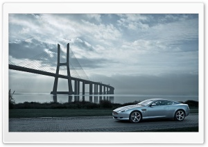 Aston Martin Ultra HD Wallpaper for 4K UHD Widescreen desktop, tablet & smartphone