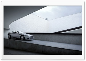Aston Martin HD Wide Wallpaper for Widescreen