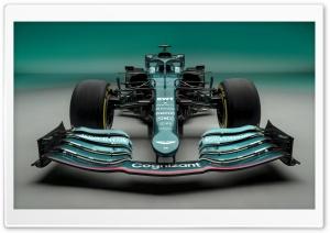 Aston Martin AMR21 F1 2021 Ultra HD Wallpaper for 4K UHD Widescreen desktop, tablet & smartphone