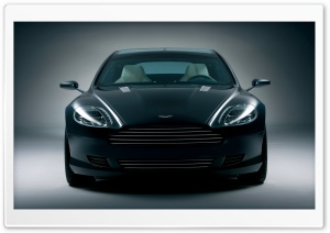 Aston Martin Car 1 HD Wide Wallpaper for Widescreen