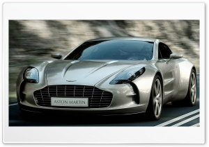 Aston Martin Car 10 HD Wide Wallpaper for Widescreen