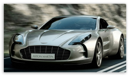 Aston Martin Car 10 HD wallpaper for HD 16:9 High Definition WQHD QWXGA 1080p 900p 720p QHD nHD ; Mobile 16:9 - WQHD QWXGA 1080p 900p 720p QHD nHD ;