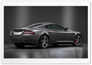 Aston Martin Car 13 HD Wide Wallpaper for Widescreen