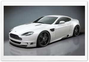 Aston Martin Car 20 HD Wide Wallpaper for Widescreen