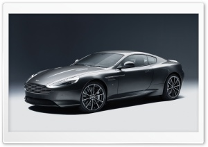 Aston Martin car HD Wide Wallpaper for Widescreen