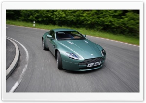 Aston Martin Car 6 HD Wide Wallpaper for Widescreen