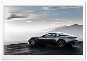 Aston Martin DB11 car Ultra HD Wallpaper for 4K UHD Widescreen desktop, tablet & smartphone