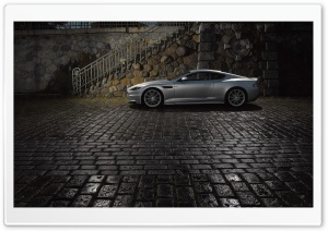 Aston Martin DBS HD Wide Wallpaper for 4K UHD Widescreen desktop & smartphone