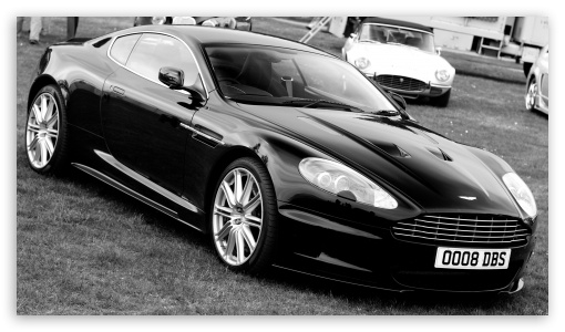 Aston Martin DBS Black ❤ 4K UHD Wallpaper for 4K UHD 16:9 Ultra High Definition 2160p 1440p 1080p 900p 720p ; Mobile 16:9 - 2160p 1440p 1080p 900p 720p ;
