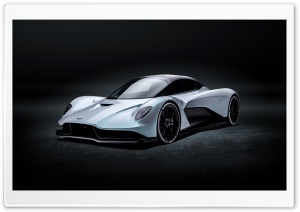 Aston Martin Valkyrie Hypercar 2019 Ultra HD Wallpaper for 4K UHD Widescreen desktop, tablet & smartphone