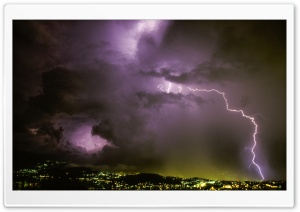 Astraphobia HD Wide Wallpaper for Widescreen