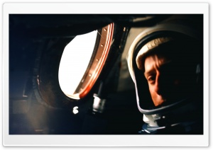 Astronaut HD Wide Wallpaper for Widescreen