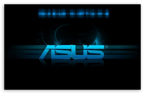 Download Asus UltraHD Wallpaper