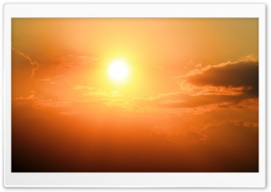 Atardecer HD Wide Wallpaper for Widescreen
