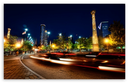 Atlanta At Night HD wallpaper for Wide 16:10 5:3 Widescreen WHXGA WQXGA WUXGA WXGA WGA ; HD 16:9 High Definition WQHD QWXGA 1080p 900p 720p QHD nHD ; UHD 16:9 WQHD QWXGA 1080p 900p 720p QHD nHD ; Standard 4:3 5:4 3:2 Fullscreen UXGA XGA SVGA QSXGA SXGA DVGA HVGA HQVGA devices ( Apple PowerBook G4 iPhone 4 3G 3GS iPod Touch ) ; Tablet 1:1 ; iPad 1/2/Mini ; Mobile 4:3 5:3 3:2 16:9 5:4 - UXGA XGA SVGA WGA DVGA HVGA HQVGA devices ( Apple PowerBook G4 iPhone 4 3G 3GS iPod Touch ) WQHD QWXGA 1080p 900p 720p QHD nHD QSXGA SXGA ;
