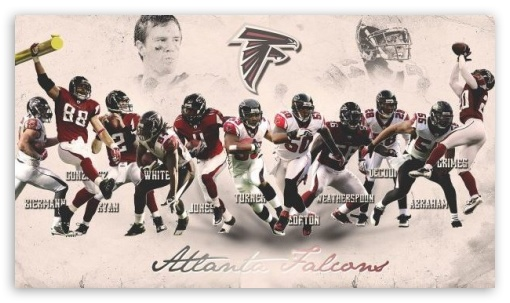 Hd Atlanta Falcons Backgrounds Desktop Background: Atlanta Falcons 4K HD Desktop Wallpaper For • Tablet