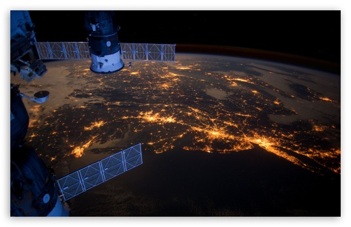 Atlantic Coast At Night - Nasa, International Space Station ❤ 4K UHD Wallpaper for Wide 16:10 5:3 Widescreen WHXGA WQXGA WUXGA WXGA WGA ; 4K UHD 16:9 Ultra High Definition 2160p 1440p 1080p 900p 720p ; UHD 16:9 2160p 1440p 1080p 900p 720p ; Standard 4:3 5:4 3:2 Fullscreen UXGA XGA SVGA QSXGA SXGA DVGA HVGA HQVGA ( Apple PowerBook G4 iPhone 4 3G 3GS iPod Touch ) ; Smartphone 5:3 WGA ; Tablet 1:1 ; iPad 1/2/Mini ; Mobile 4:3 5:3 3:2 16:9 5:4 - UXGA XGA SVGA WGA DVGA HVGA HQVGA ( Apple PowerBook G4 iPhone 4 3G 3GS iPod Touch ) 2160p 1440p 1080p 900p 720p QSXGA SXGA ;