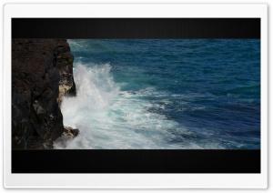 Atlantic Ocean HD Wide Wallpaper for Widescreen