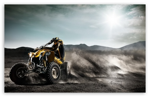 ATV Racing HD wallpaper for Wide 16:10 5:3 Widescreen WHXGA WQXGA WUXGA WXGA WGA ; HD 16:9 High Definition WQHD QWXGA 1080p 900p 720p QHD nHD ; Standard 4:3 5:4 3:2 Fullscreen UXGA XGA SVGA QSXGA SXGA DVGA HVGA HQVGA devices ( Apple PowerBook G4 iPhone 4 3G 3GS iPod Touch ) ; Tablet 1:1 ; iPad 1/2/Mini ; Mobile 4:3 5:3 3:2 16:9 5:4 - UXGA XGA SVGA WGA DVGA HVGA HQVGA devices ( Apple PowerBook G4 iPhone 4 3G 3GS iPod Touch ) WQHD QWXGA 1080p 900p 720p QHD nHD QSXGA SXGA ;