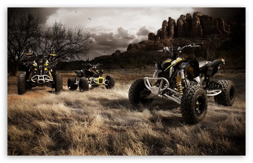 ATVs HD wallpaper for Wide 16:10 5:3 Widescreen WHXGA WQXGA WUXGA WXGA WGA ; HD 16:9 High Definition WQHD QWXGA 1080p 900p 720p QHD nHD ; Standard 3:2 Fullscreen DVGA HVGA HQVGA devices ( Apple PowerBook G4 iPhone 4 3G 3GS iPod Touch ) ; iPad 1/2/Mini ; Mobile 4:3 5:3 3:2 16:9 - UXGA XGA SVGA WGA DVGA HVGA HQVGA devices ( Apple PowerBook G4 iPhone 4 3G 3GS iPod Touch ) WQHD QWXGA 1080p 900p 720p QHD nHD ;
