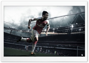 Aubameyang Welcome to Arsenal 2018-2019 HD Wide Wallpaper for 4K UHD Widescreen desktop & smartphone