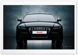 Audi Ultra HD Wallpaper for 4K UHD Widescreen desktop, tablet & smartphone