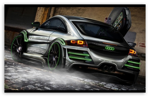 Audi HD wallpaper for Wide 16:10 Widescreen WHXGA WQXGA WUXGA WXGA ; HD 16:9 High Definition WQHD QWXGA 1080p 900p 720p QHD nHD ;