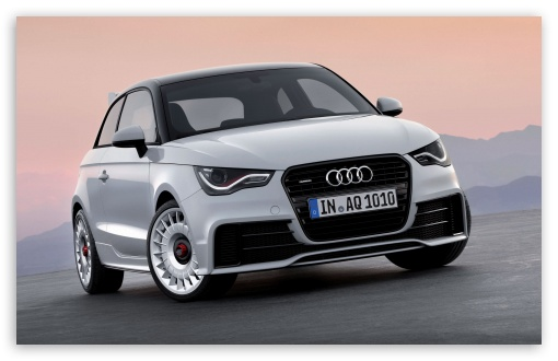 Audi A1 HD wallpaper for Wide 16:10 5:3 Widescreen WHXGA WQXGA WUXGA WXGA WGA ; HD 16:9 High Definition WQHD QWXGA 1080p 900p 720p QHD nHD ; Standard 4:3 5:4 3:2 Fullscreen UXGA XGA SVGA QSXGA SXGA DVGA HVGA HQVGA devices ( Apple PowerBook G4 iPhone 4 3G 3GS iPod Touch ) ; iPad 1/2/Mini ; Mobile 4:3 5:3 3:2 16:9 5:4 - UXGA XGA SVGA WGA DVGA HVGA HQVGA devices ( Apple PowerBook G4 iPhone 4 3G 3GS iPod Touch ) WQHD QWXGA 1080p 900p 720p QHD nHD QSXGA SXGA ;