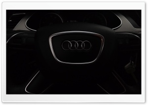 Audi A4 HD Wide Wallpaper for 4K UHD Widescreen desktop & smartphone