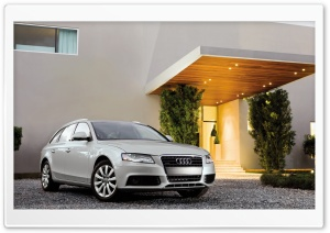 Audi A4 2.0 TFSI Quattro Avant Us Specifications 3 HD Wide Wallpaper for Widescreen