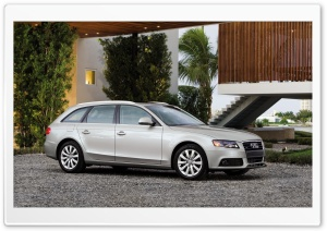 Audi A4 2.0 TFSI Quattro Avant Us Specifications 5 HD Wide Wallpaper for Widescreen
