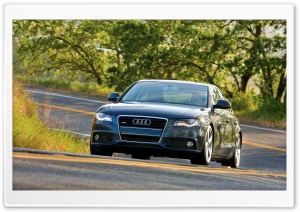 Audi A4 3.2 Quattro Sedan Us Specifications 2 HD Wide Wallpaper for Widescreen