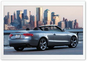 Audi A5 3.2 S Line Coupe Us Specifications HD Wide Wallpaper for Widescreen