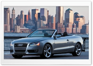 Audi A5 3.2 S Line Coupe Us Specifications 10 HD Wide Wallpaper for Widescreen